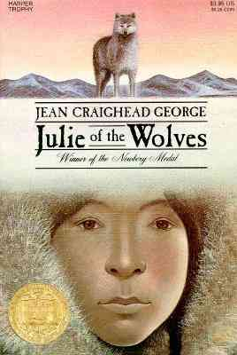 Julie of the Wolves By George, Jean Craighead